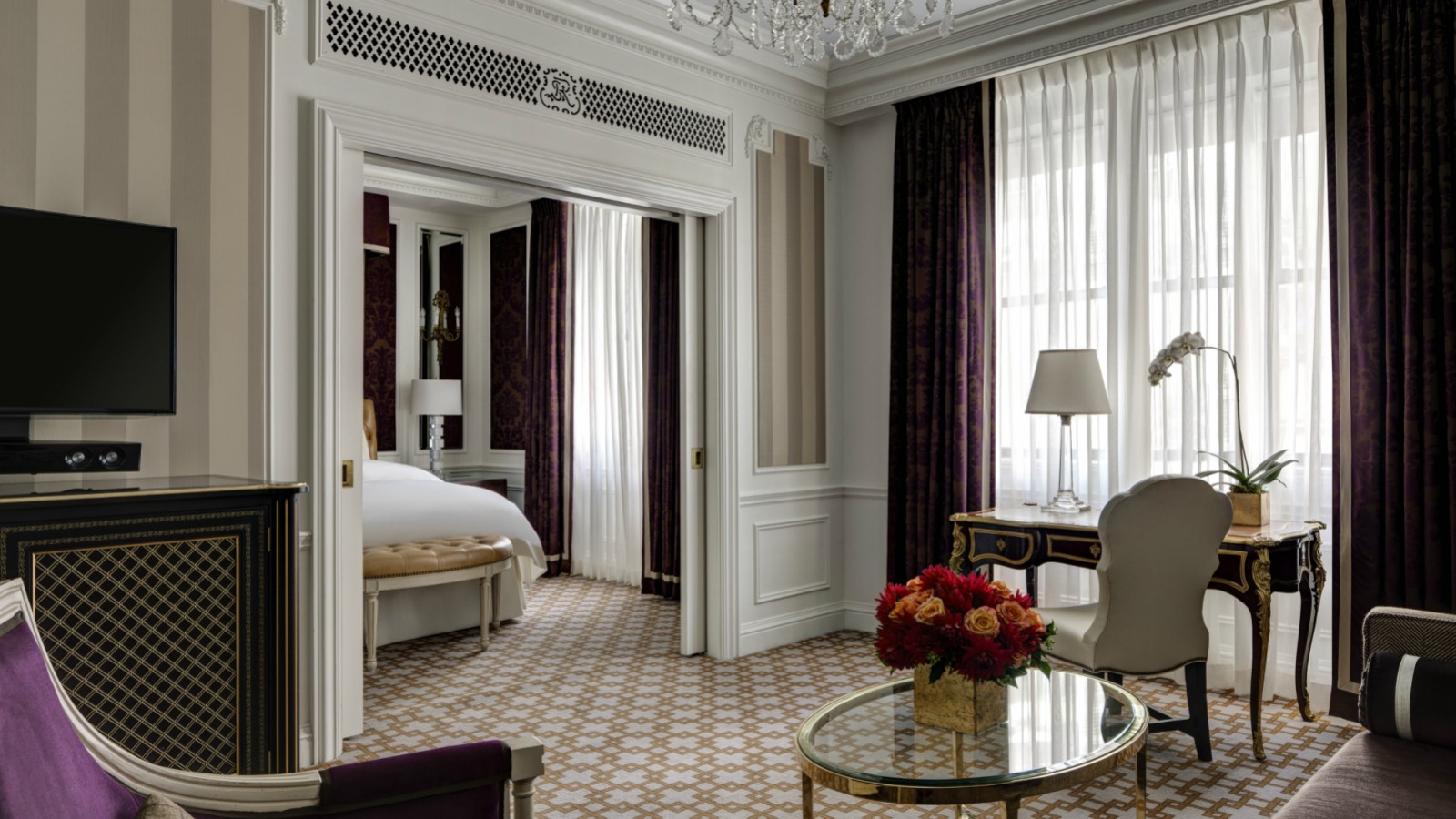 Astor Suite | St. Regis New York