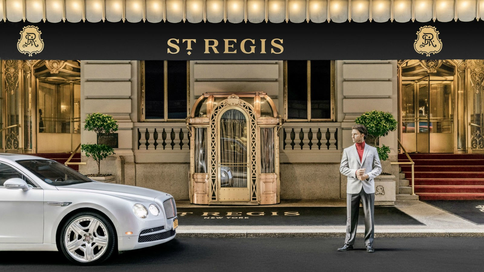 New York City Attractions | The St. Regis New York
