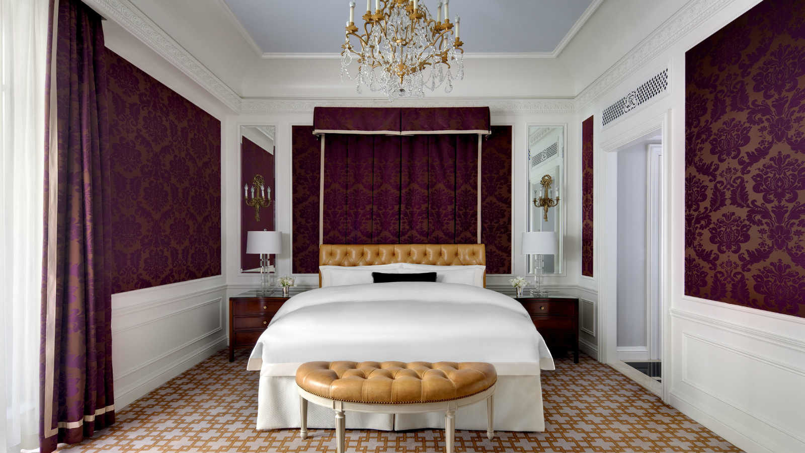 Deluxe Suite | St. Regis New York