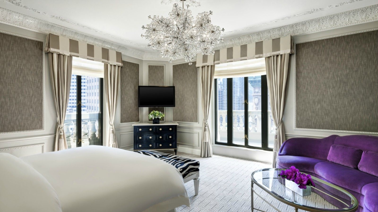 Presidential Suite | St. Regis New York