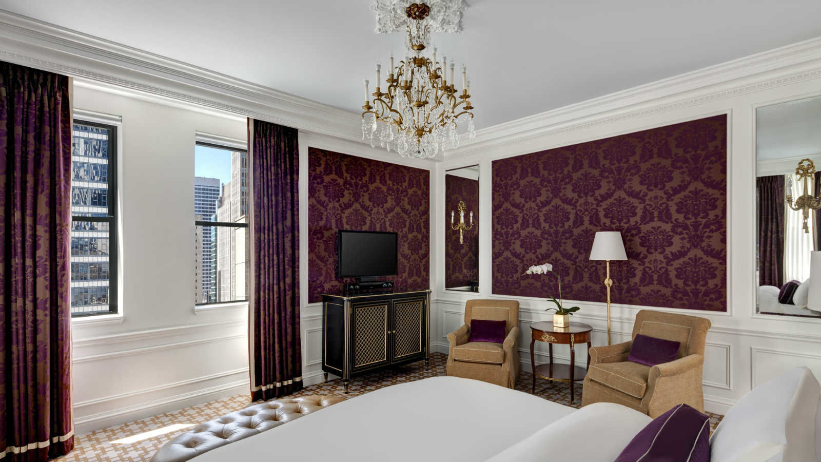 Madison Suite | St. Regis New York