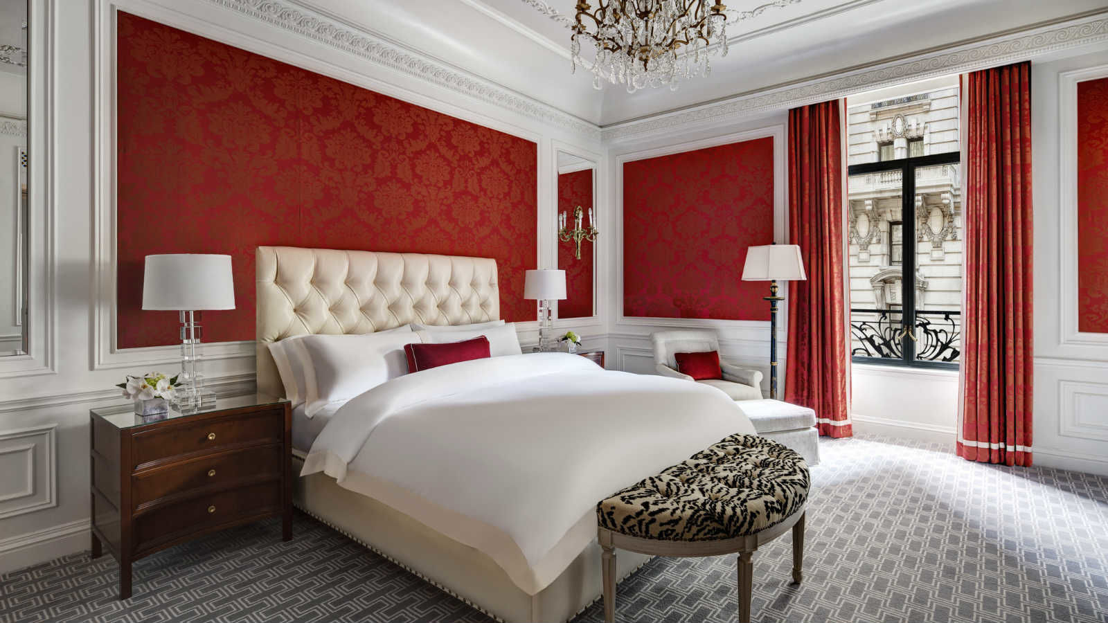 Grand Suite | St. Regis New York
