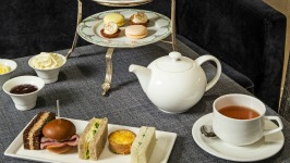 Afternoon Tea | The St. Regis New York