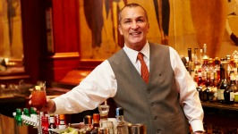 King Cole Bar | The St. Regis New York