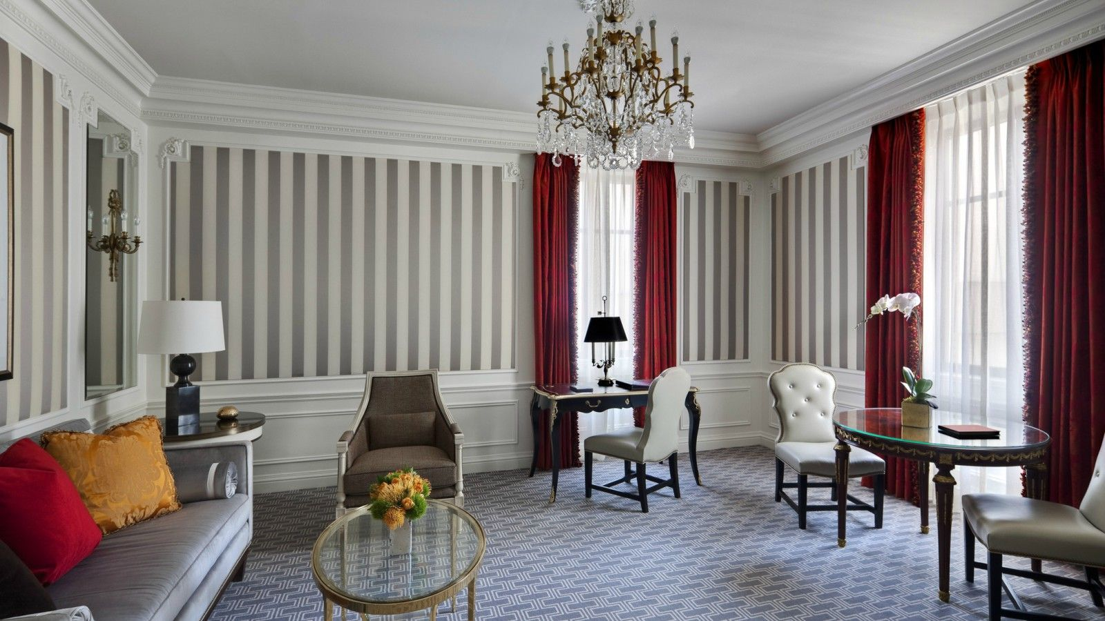 St. Regis Suite | St. Regis New York