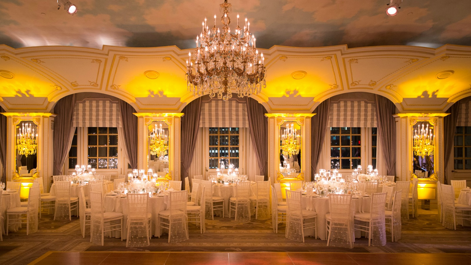 Wedding venues manhattan nyc the st regis new york nyc wedding venues the st regis new york wedding junglespirit Choice Image