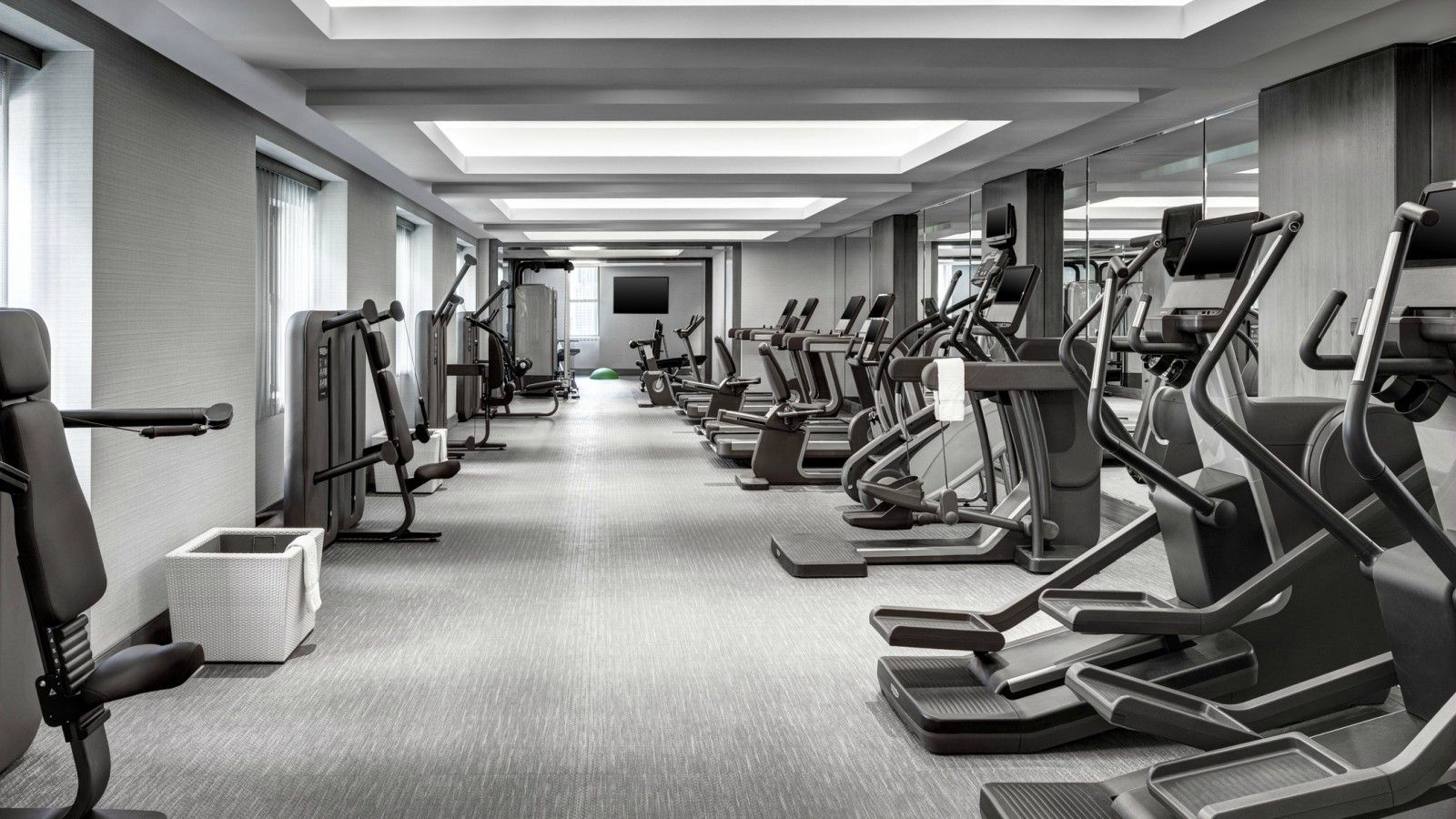Fitness Center | St. Regis New York