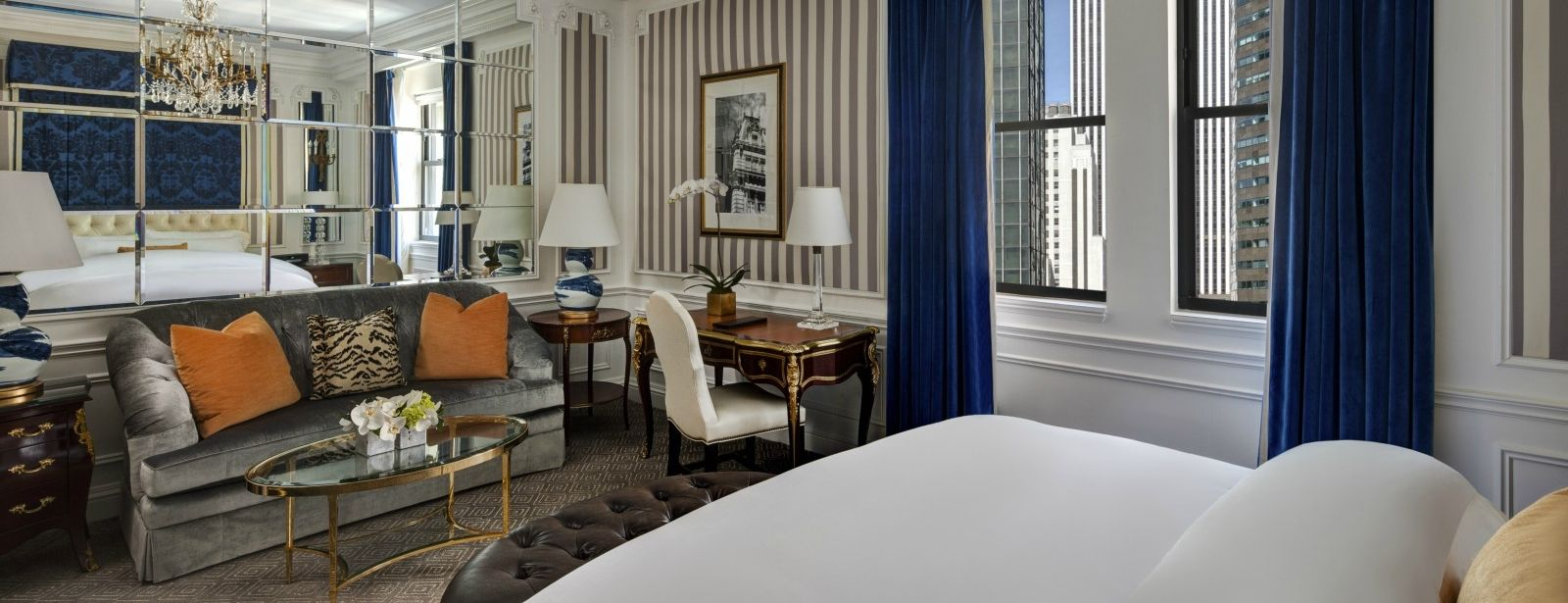 Superior Guest Room | The St. Regis New York